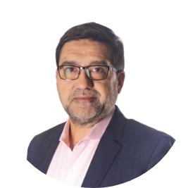 Jose Jofré - Despachante, fundador y CEO